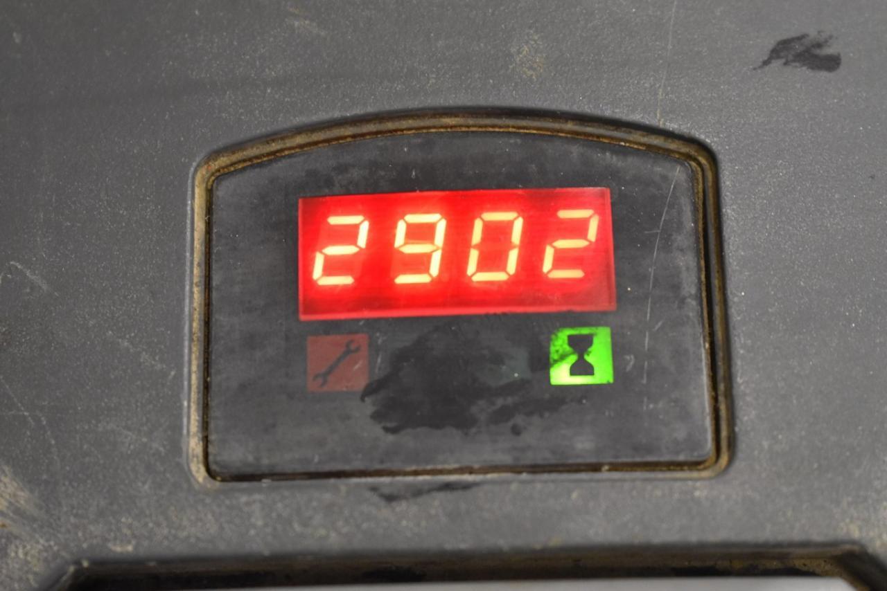 19244 BT SWE 120 - AKU, 2006, pouze 2890 mth