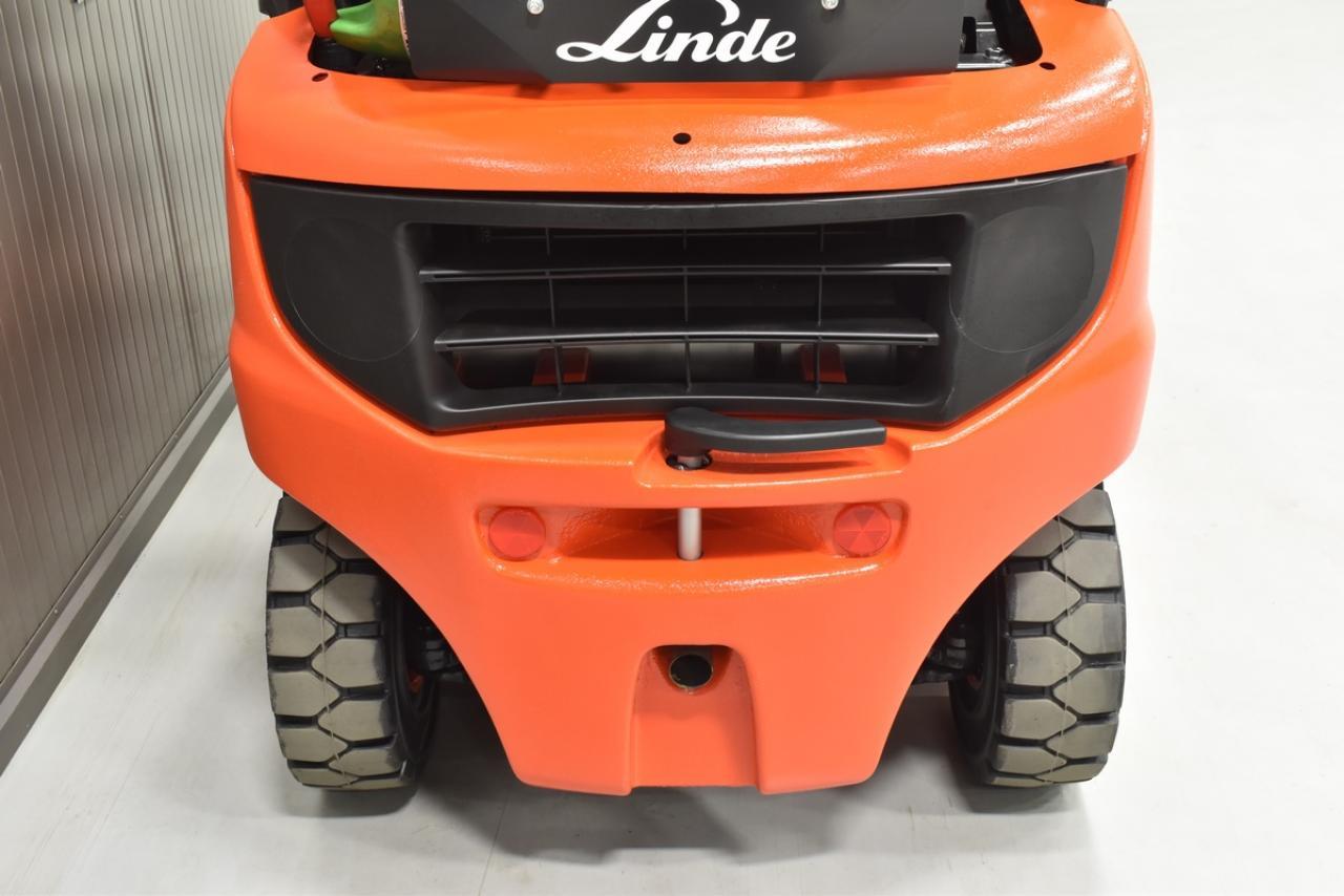 24261 LINDE H 18 T-01 - LPG, 2013, BP