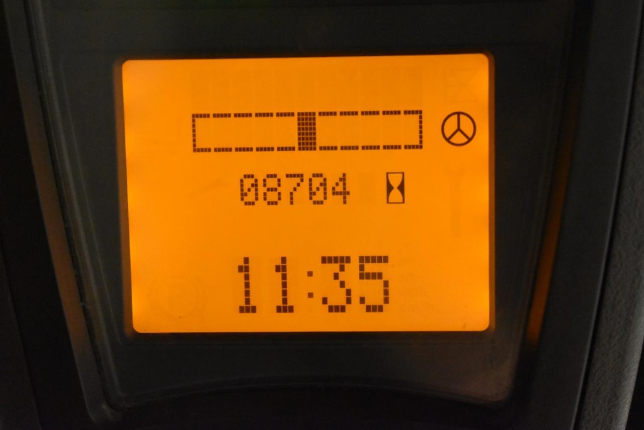 25059 LINDE E 16 L-01 - AKU, 2007, BP