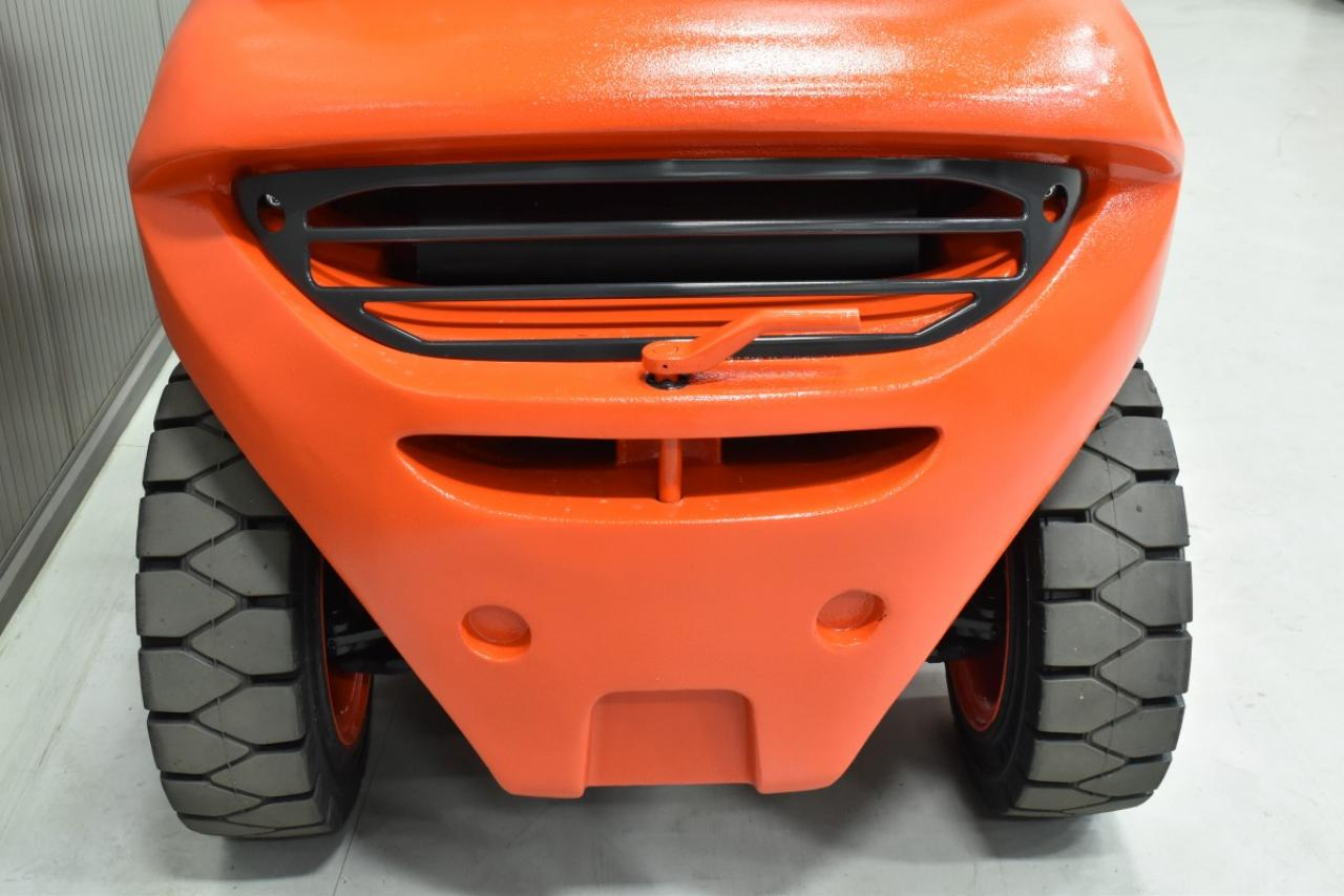 26496 LINDE H 40 D-05 - Diesel, 2012