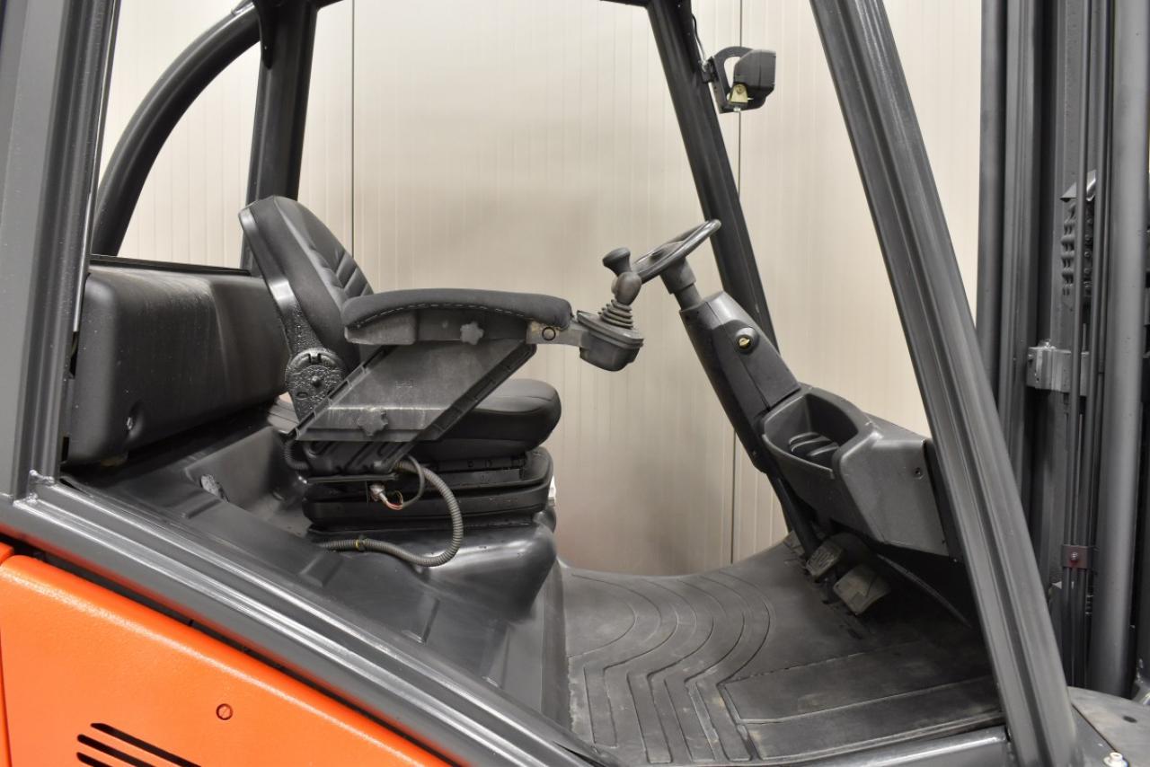 26539 LINDE H 45 D - Diesel, 2008