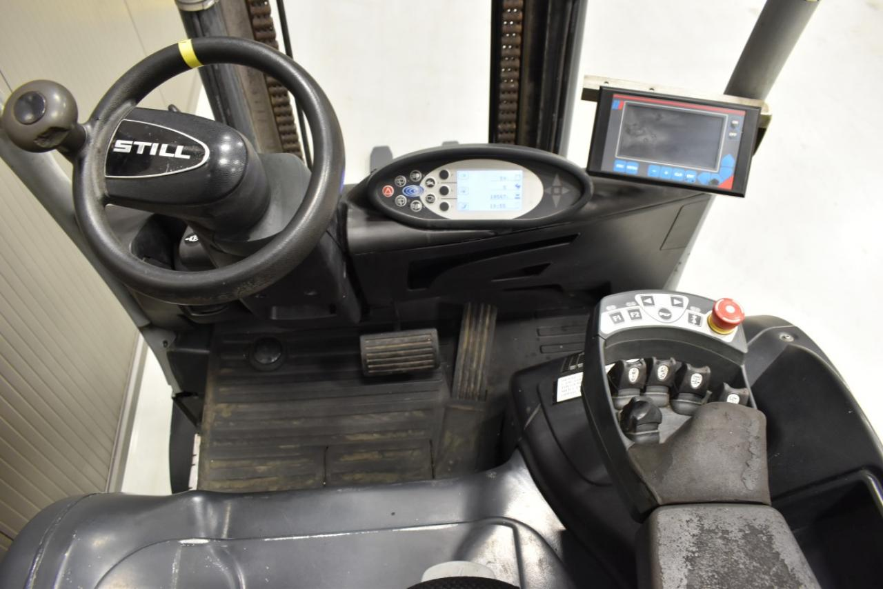 27939 STILL RX 60-50 - AKU, 2010, BP