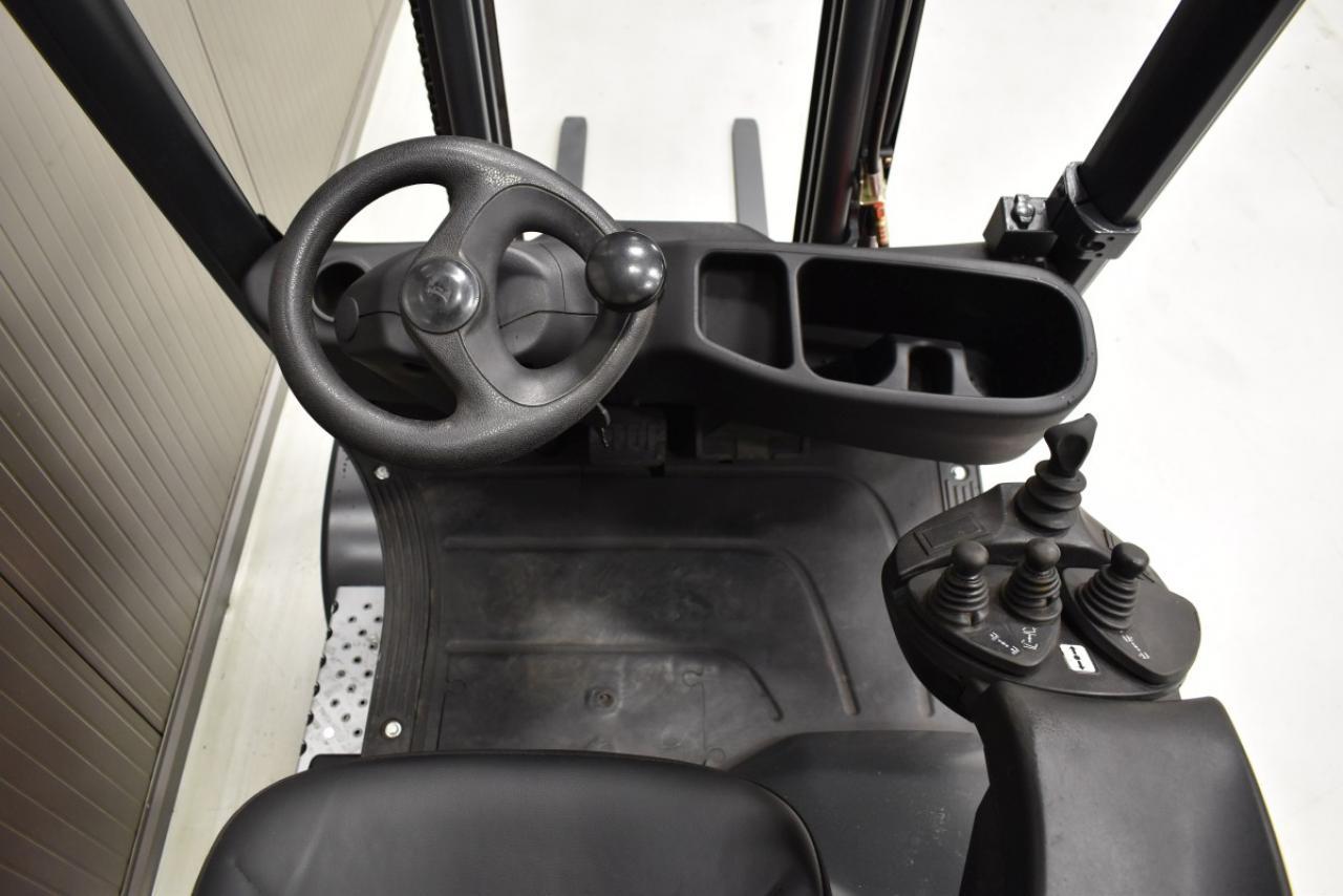30783 LINDE H 16 T-01 - LPG, 2014, BP