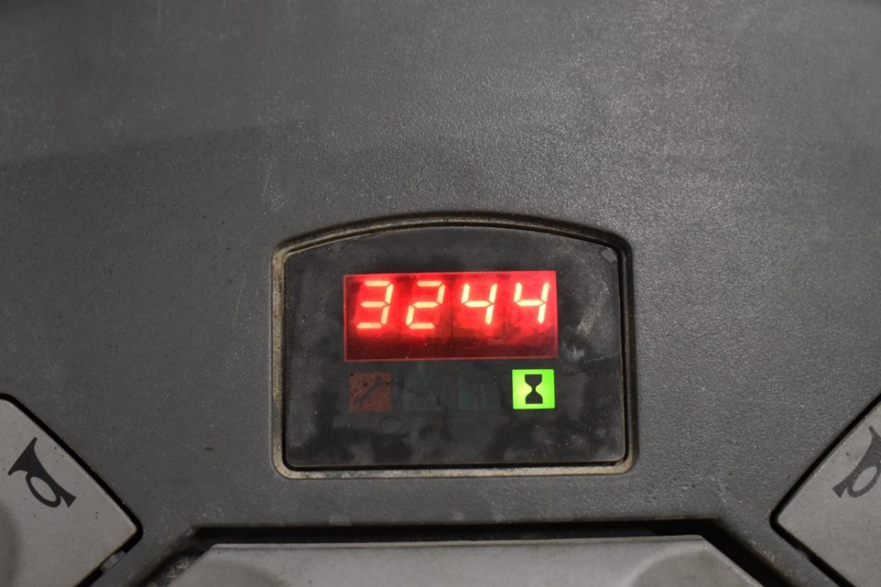 31635 BT SPE 160 - AKU, 2007, volný zdvih, Triplex, BAT 2014