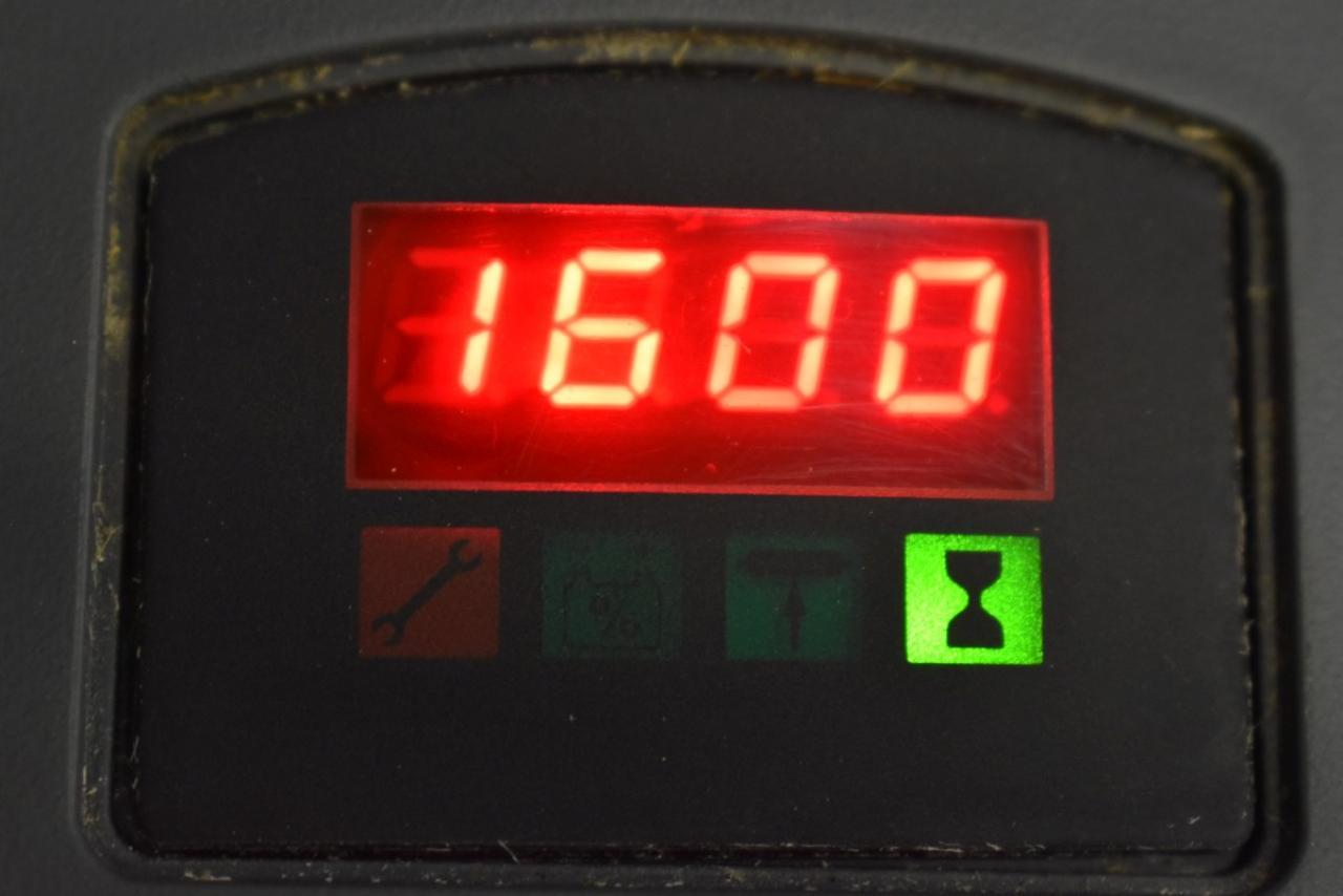 31752 BT SWE 120 - AKU, 2009, volný zdvih, Triplex, pouze 1600 mth