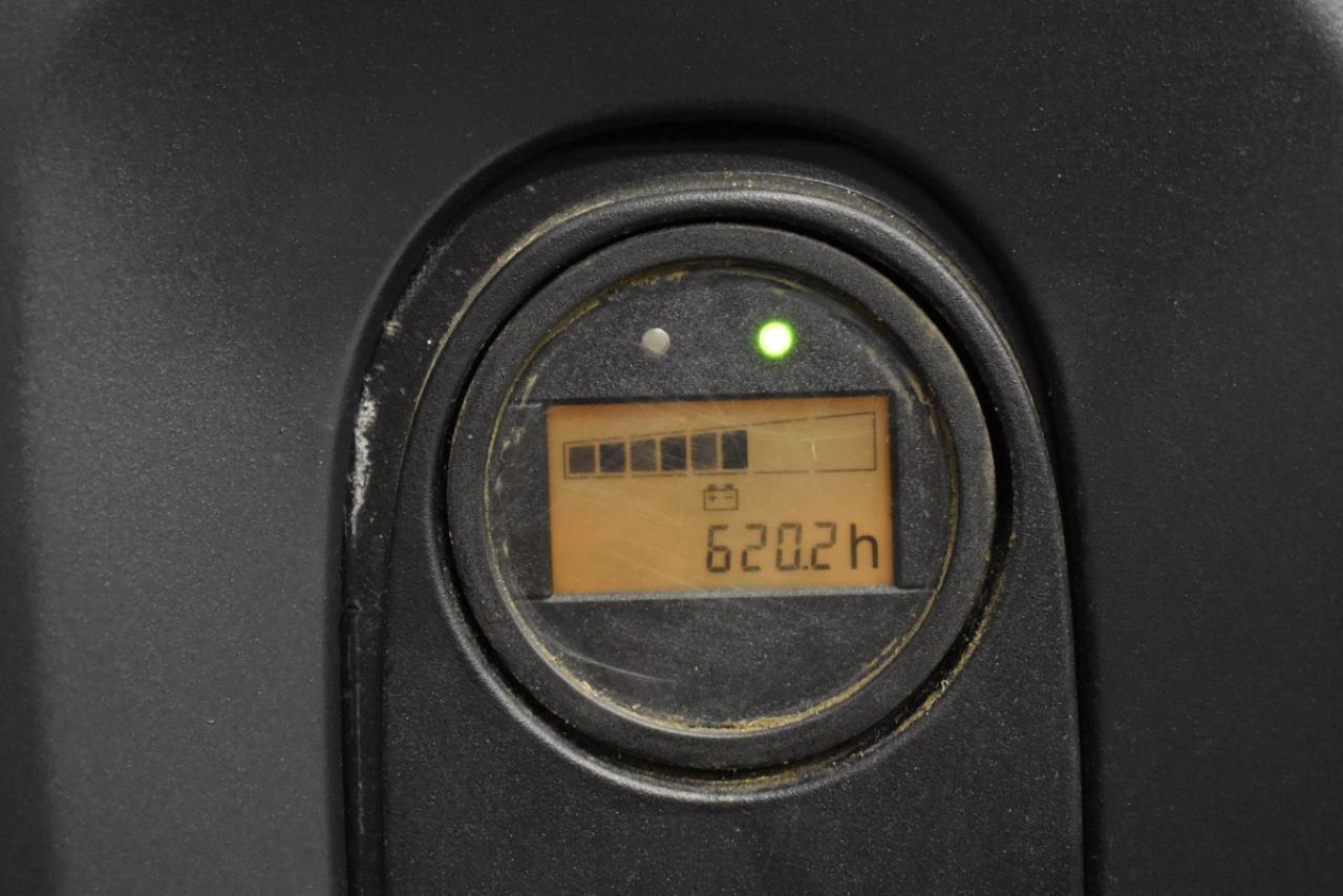 31919 LINDE L 12 - AKU, 2014, pouze 6202 mth