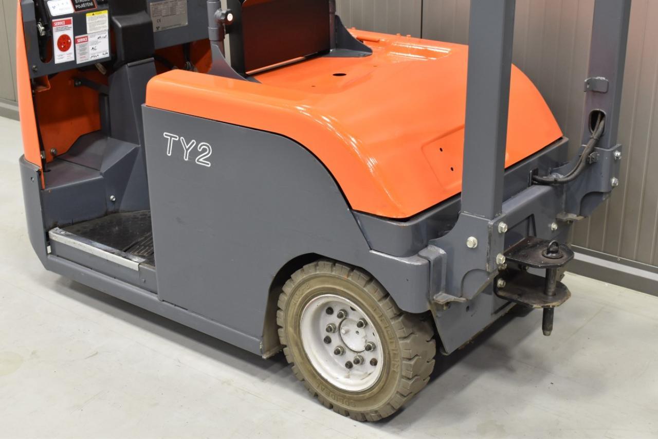 32079 TOYOTA 4CBTY2 - Battery, 2009, BATT 2014