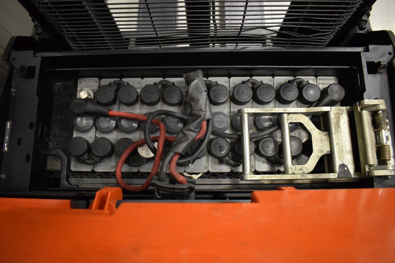 32090 BT SWE 120 - Battery, 2014, BATT 2017