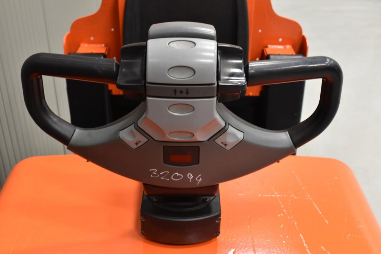 32094 BT TSE 300 - AKU, 2006, BAT 2014