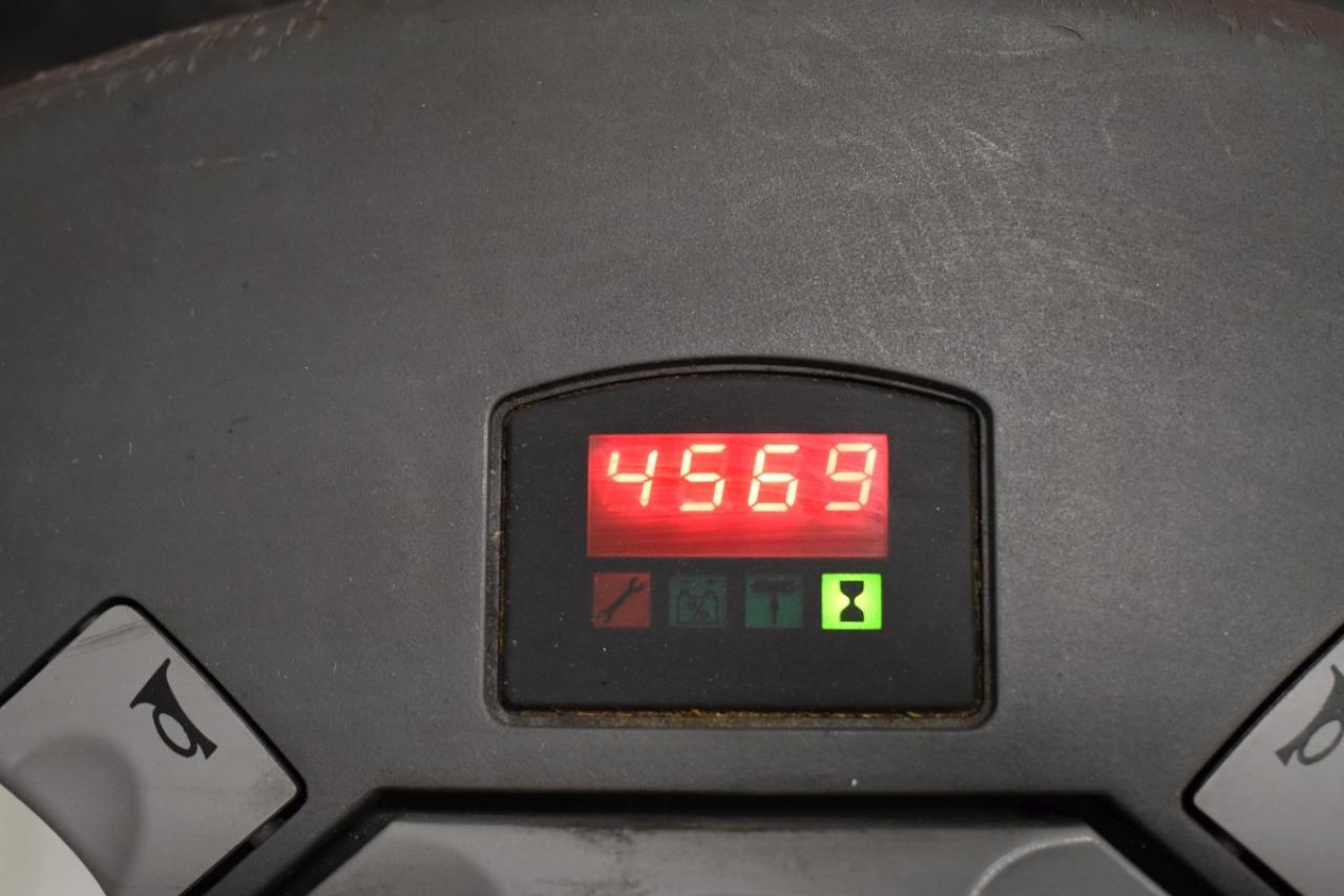 32276 BT SPE 125 - AKU, 2011, Volný zdvih, Triplex
