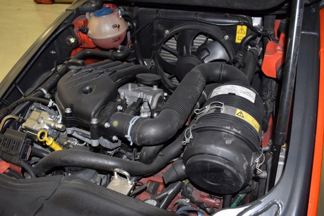 32326 LINDE H 18 D-01 - Diesel, 2017, BP, volný zdvih, Triplex, pouze 3169 mth