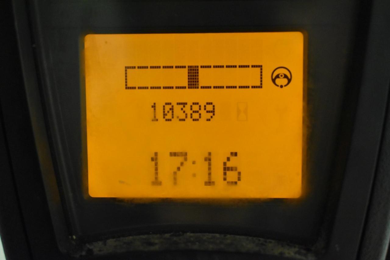 32475 LINDE E 16 L-01 - AKU, 2012, BP