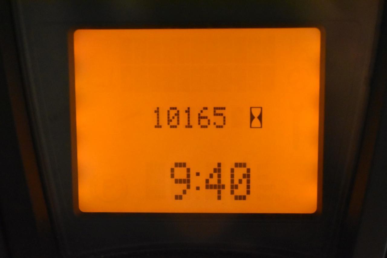 32476 LINDE E 14-01 - AKU, 2007, BP