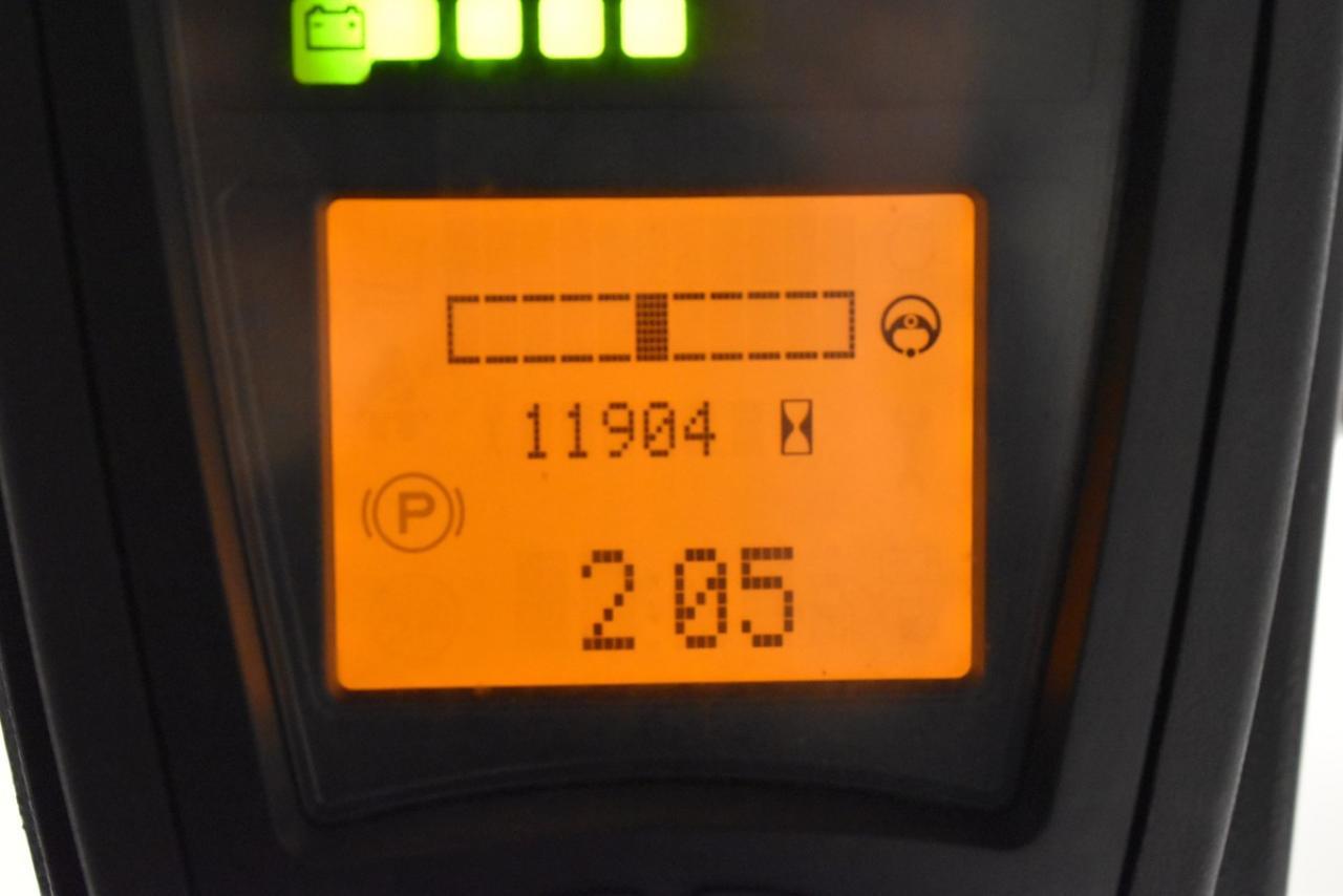 33066 LINDE E 25 L-01 - AKU, 2013, BP+HSV, Volný zdvih