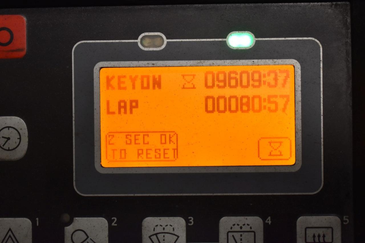 33086 TOYOTA 8FBMKT25 - AKU, 2014, HSV