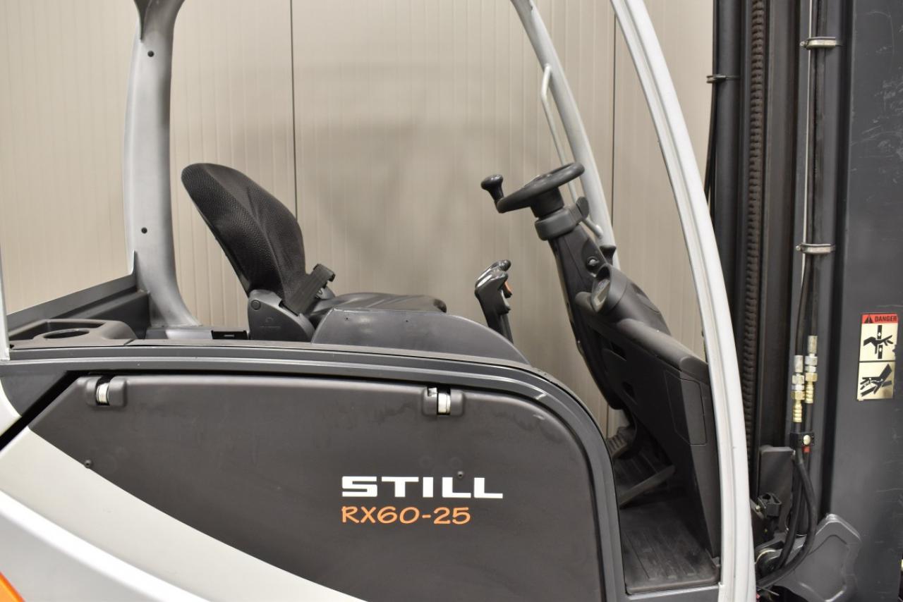 33217 STILL RX 60-25 - AKU, 2010, BP+HSV, BAT 2015