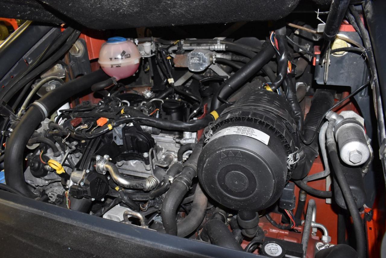 34040 LINDE H 50 D-02 - Diesel, 2014, Cabin, SS