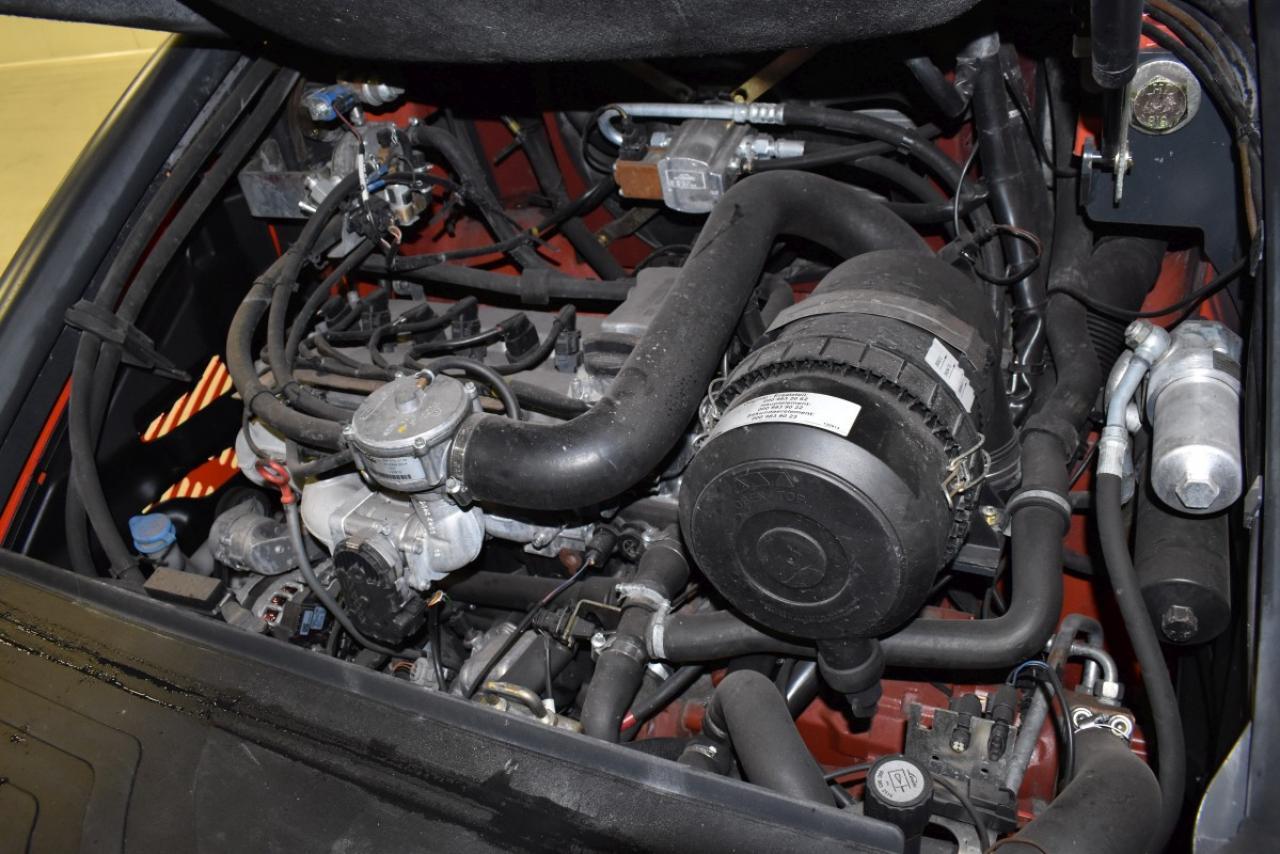 34216 LINDE H 40 T-01 - LPG, 2012, Cabin, SS