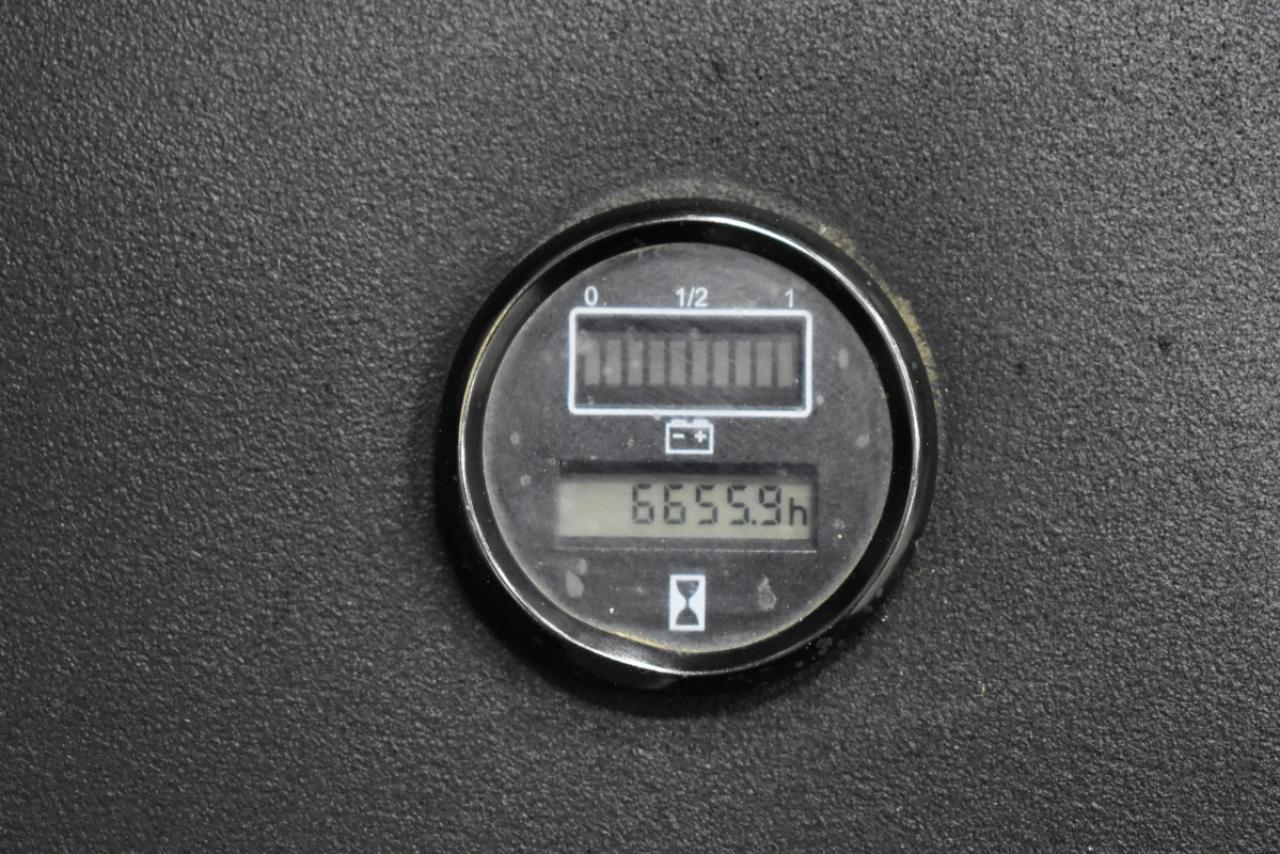 34438 STILL EGV-S 14 - AKU, 2012, pouze 6655 mth