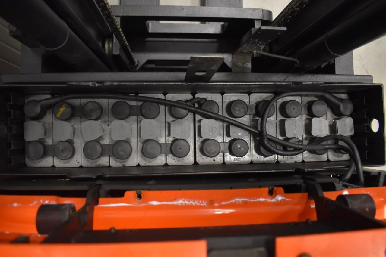 34467 BT SPE 160  - AKU, 2010, pouze 3881 mth