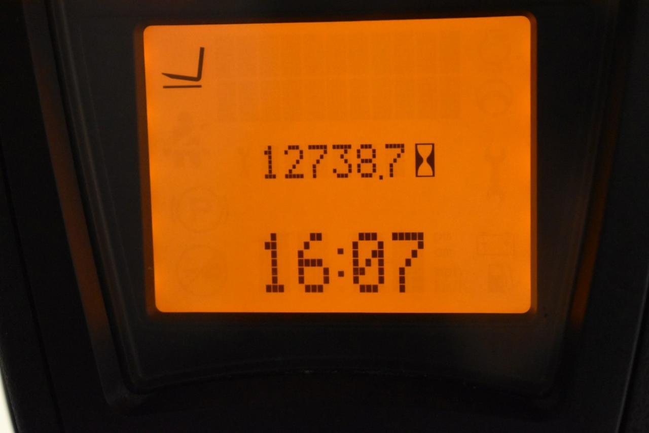 34681 LINDE H 14 T-01 - LPG, 2016, polokabina, BP