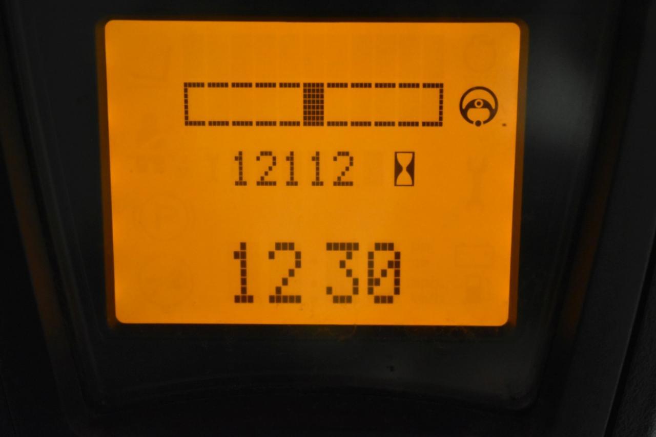 35732 LINDE E 16 PH-01 - AKU, 2013, BP, Volný zdvih, VÝHODNÁ CENA