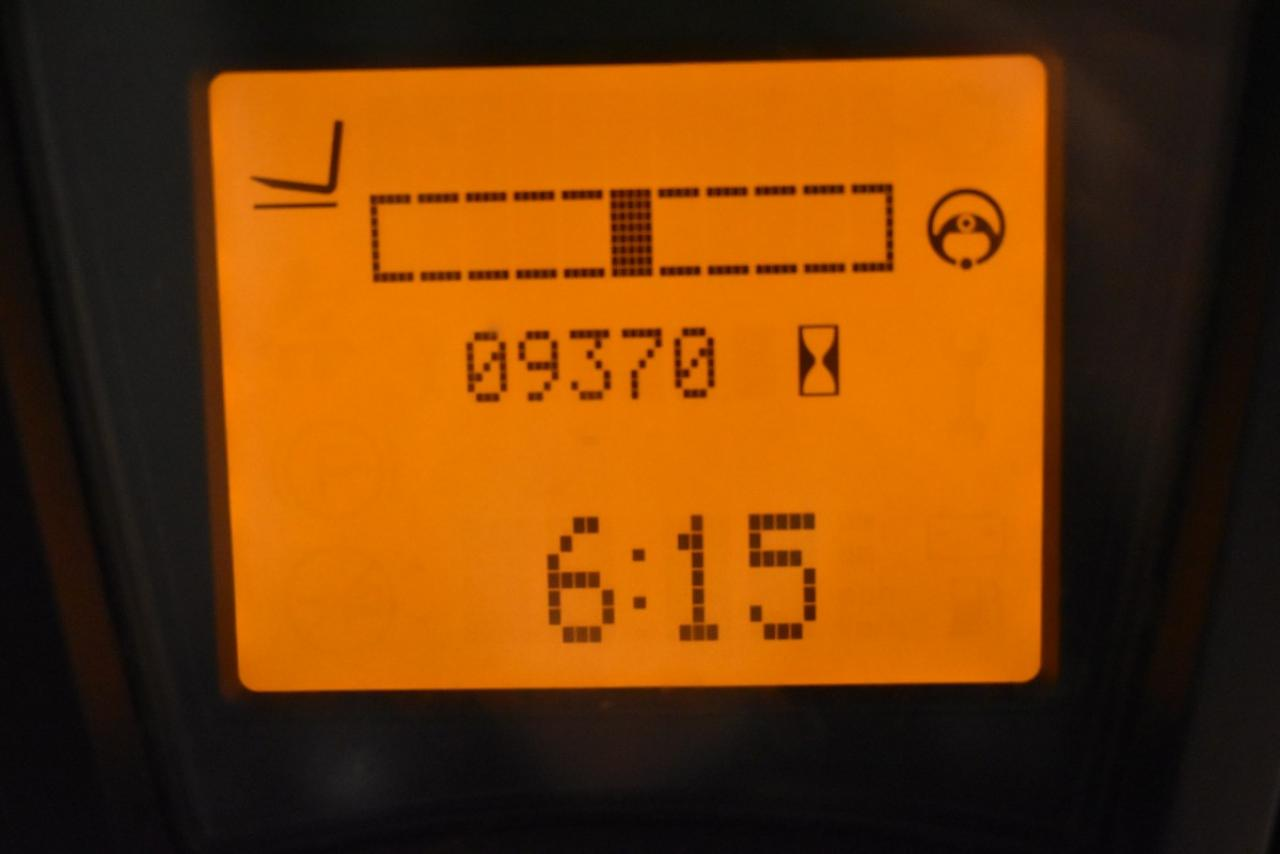 38254 LINDE E 15-01 - AKU, 2012, polokabina, BP, VÝHODNÁ CENA