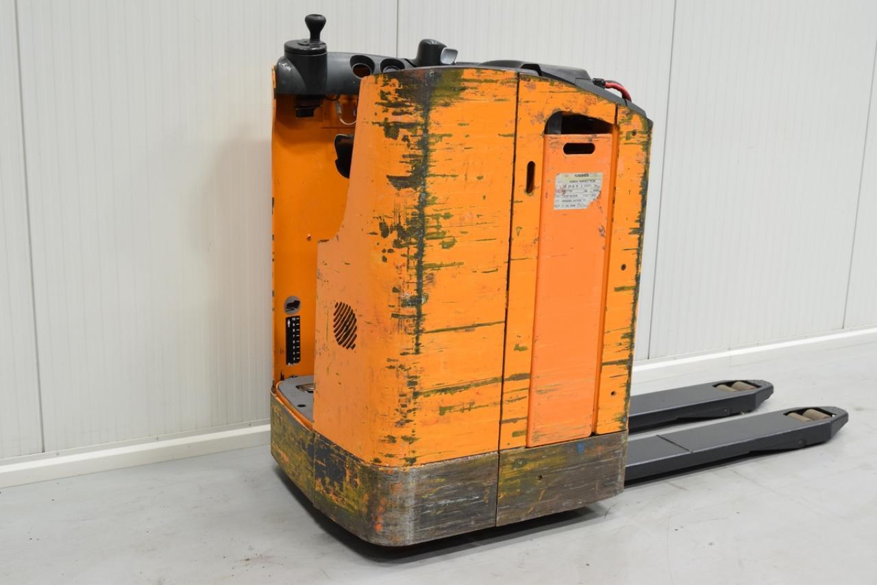 22860 STILL SU 20 - AKU, 2003, pouze 757 mth