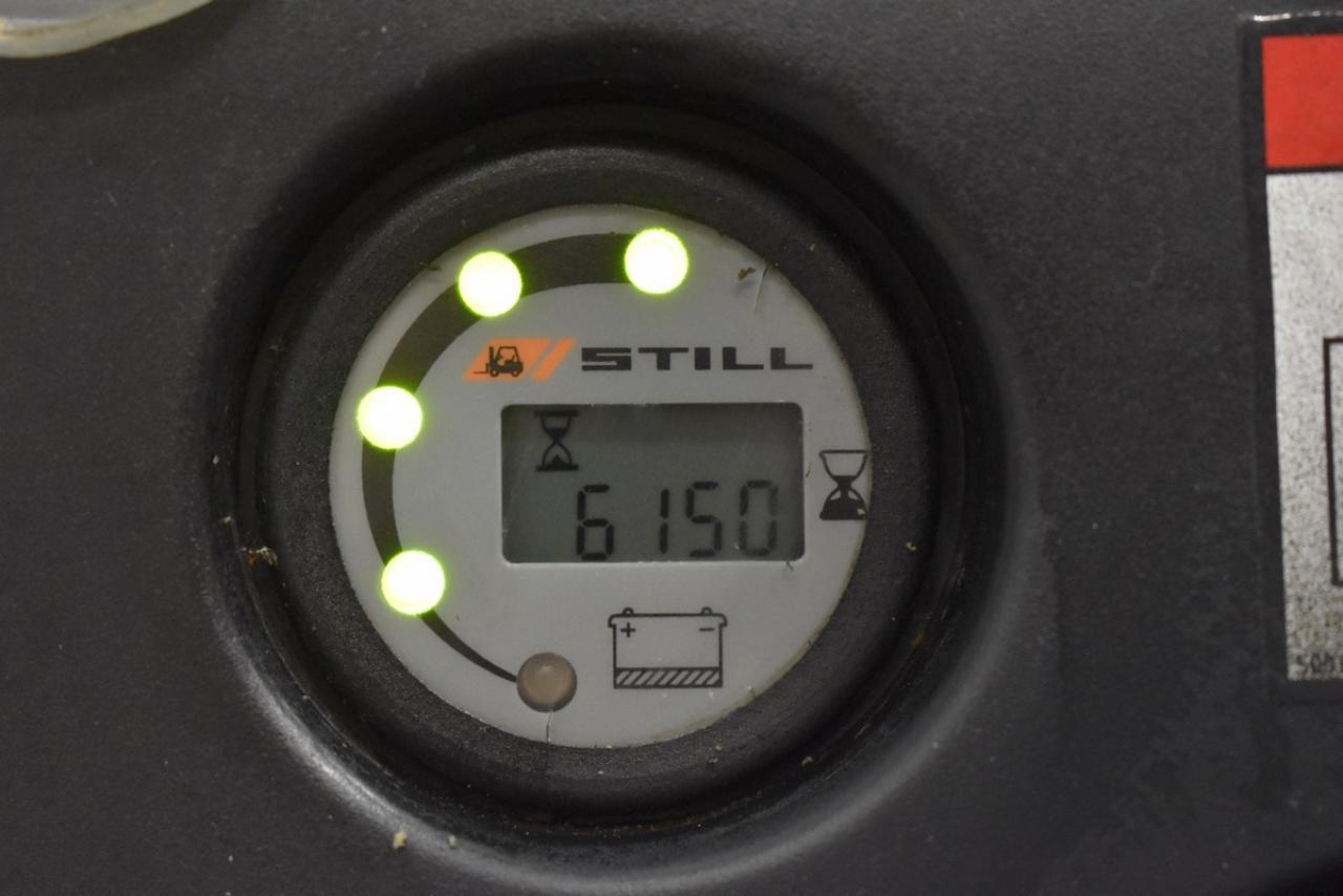 23644 STILL EGV 14 - Battery, 2010