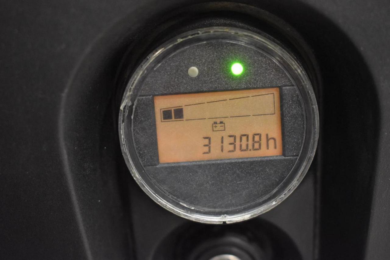 23691 STILL EXV 12 - AKU, 2010, pouze 3130 mth
