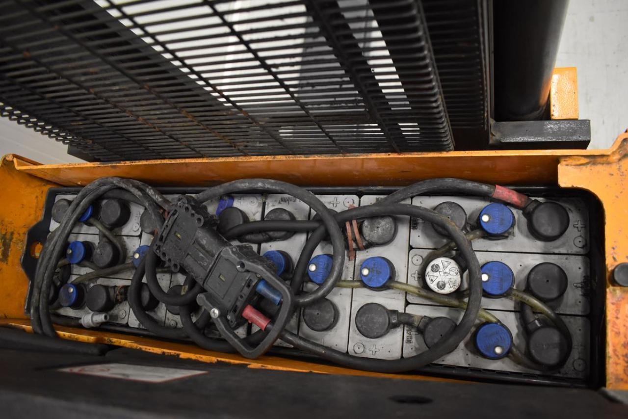 23693 STILL EGV-S 20 - AKU, 2010, BAT 2012