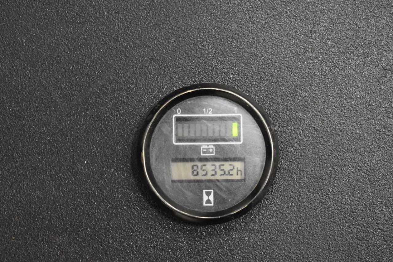 23694 STILL EGV-S 20 - Battery, 2010