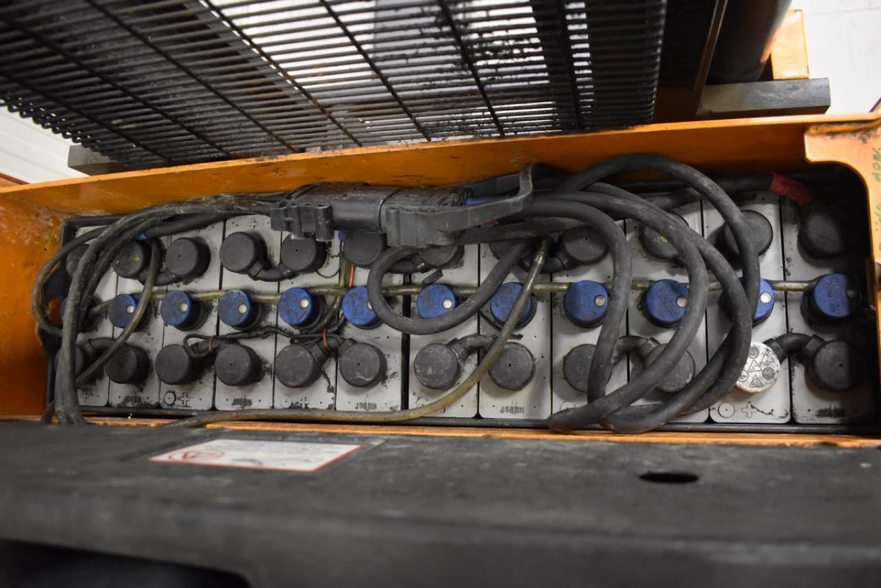23695 STILL EGV-S 20 - AKU, 2010