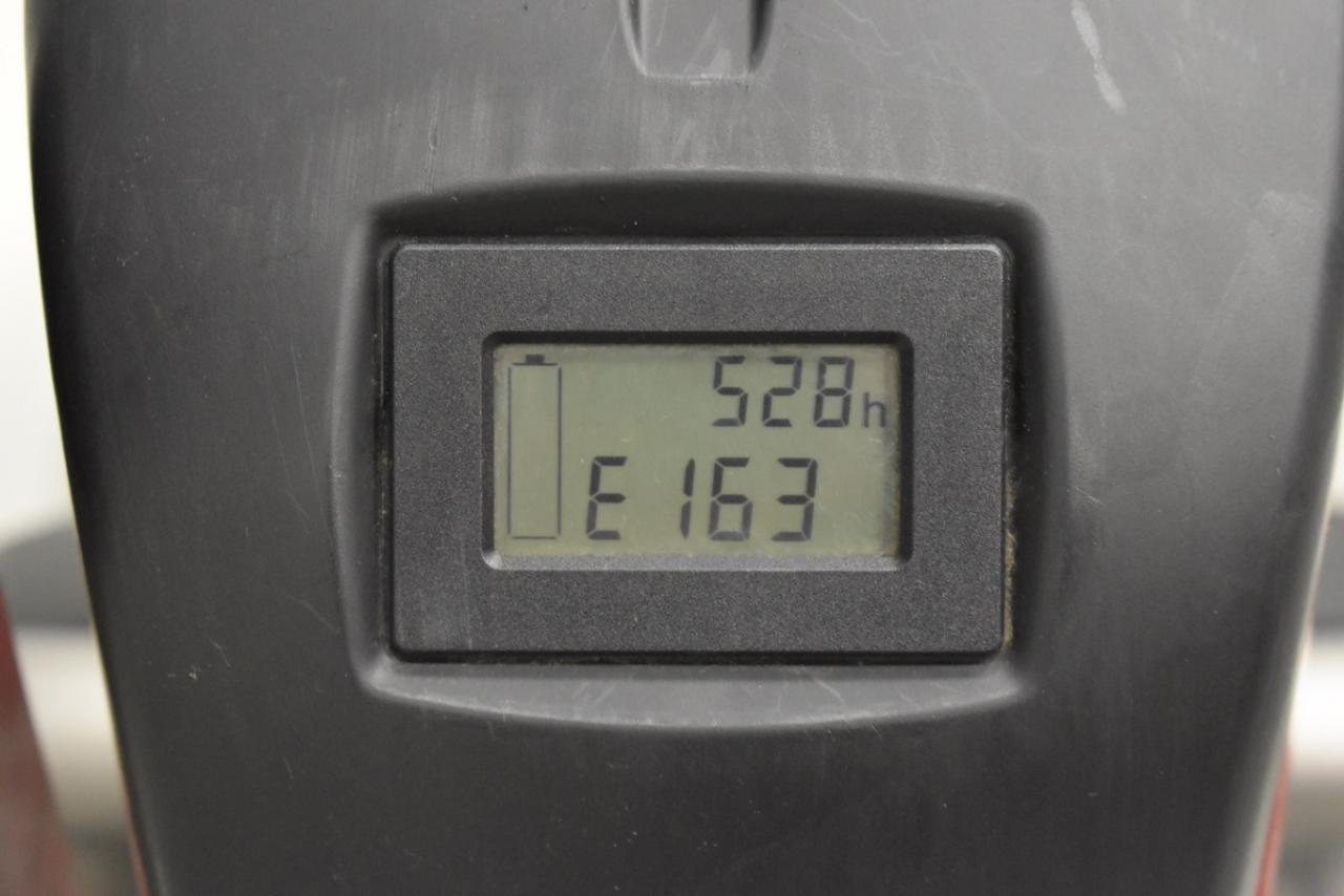 25747 LINDE CITI T05 - AKU, 2013, pouze 616 mth