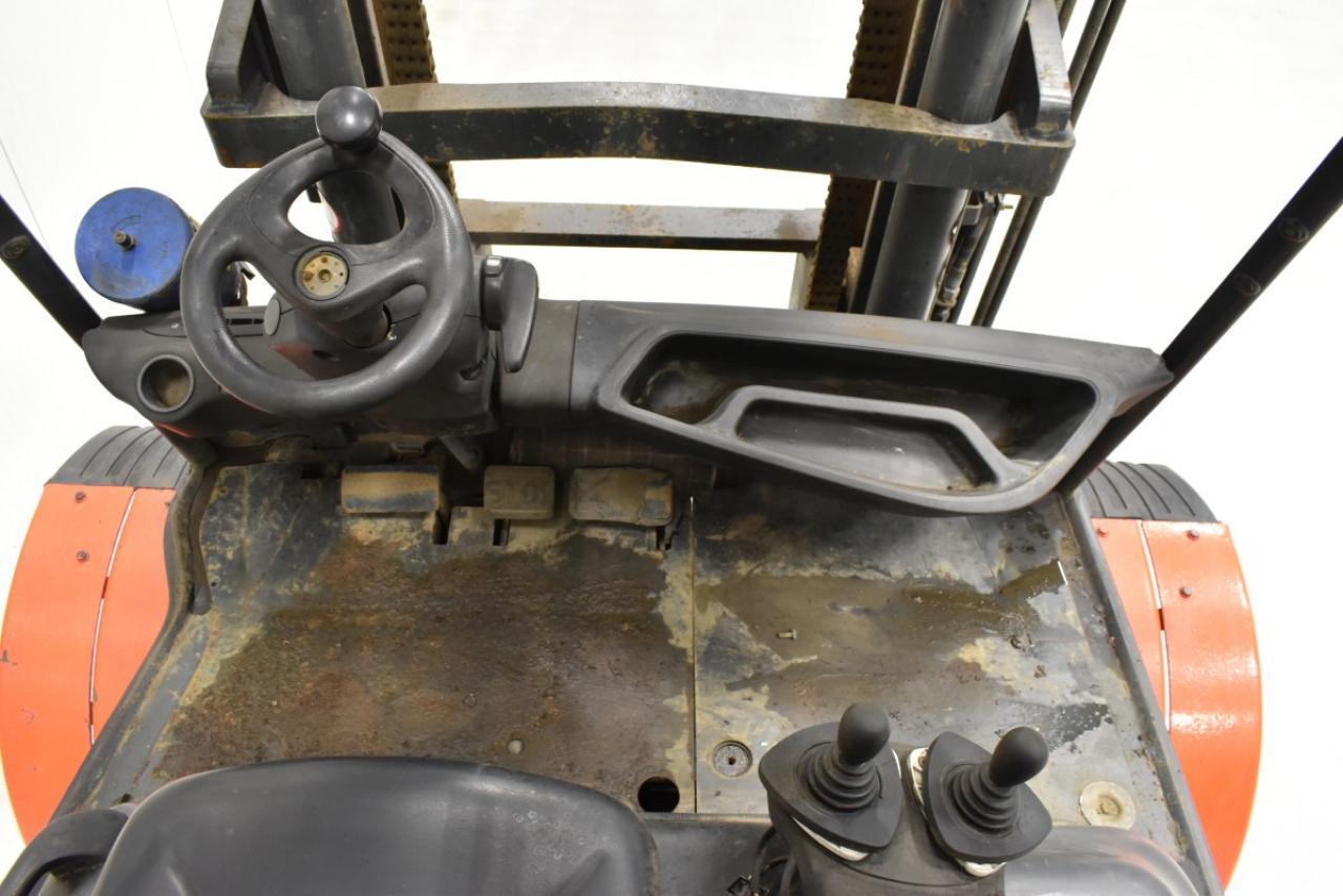 26510 LINDE H 80 D-01 - Diesel, 2011