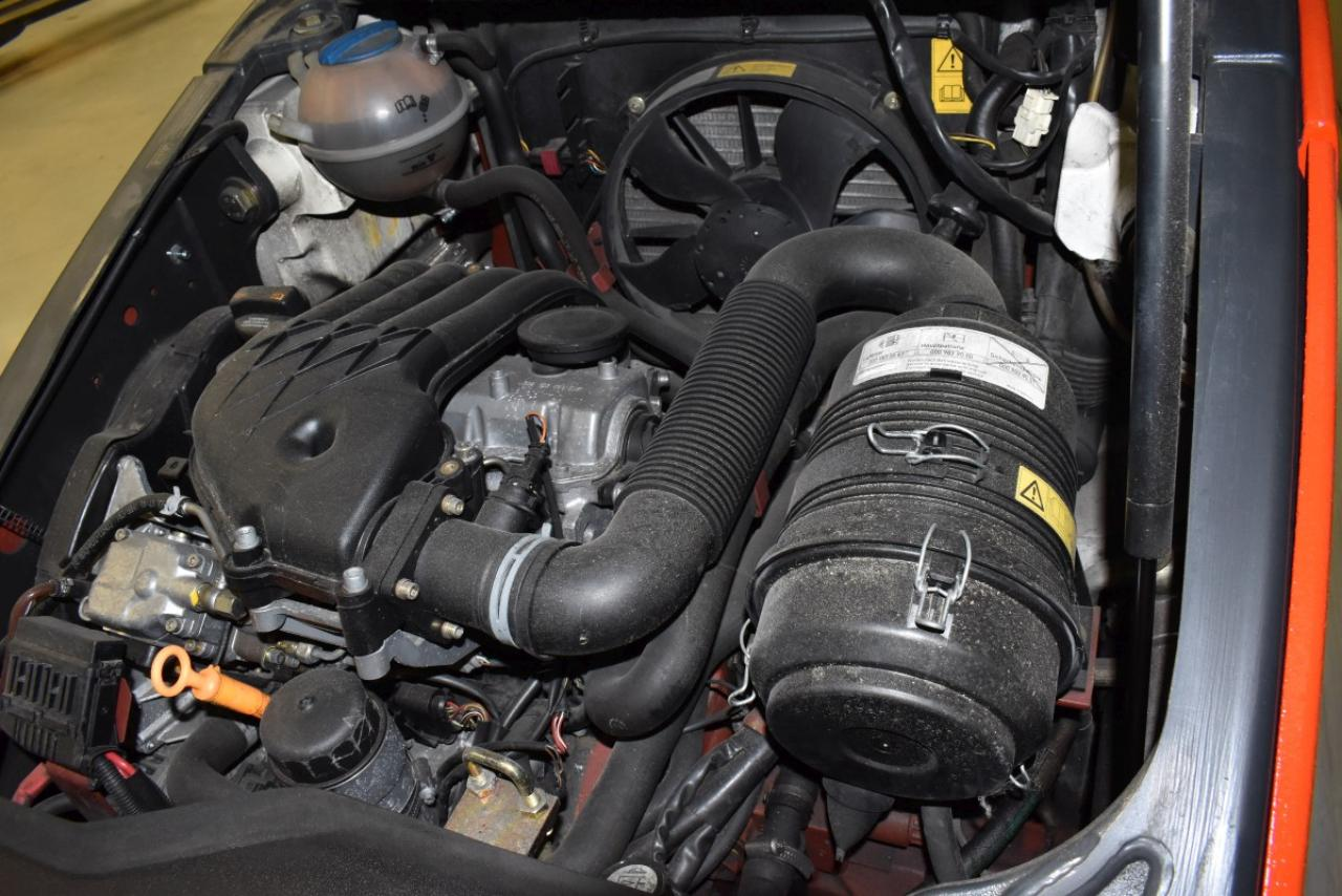 27910 LINDE H 16 D - Diesel, 2008, polokabina, BP, pouze 3482 mth