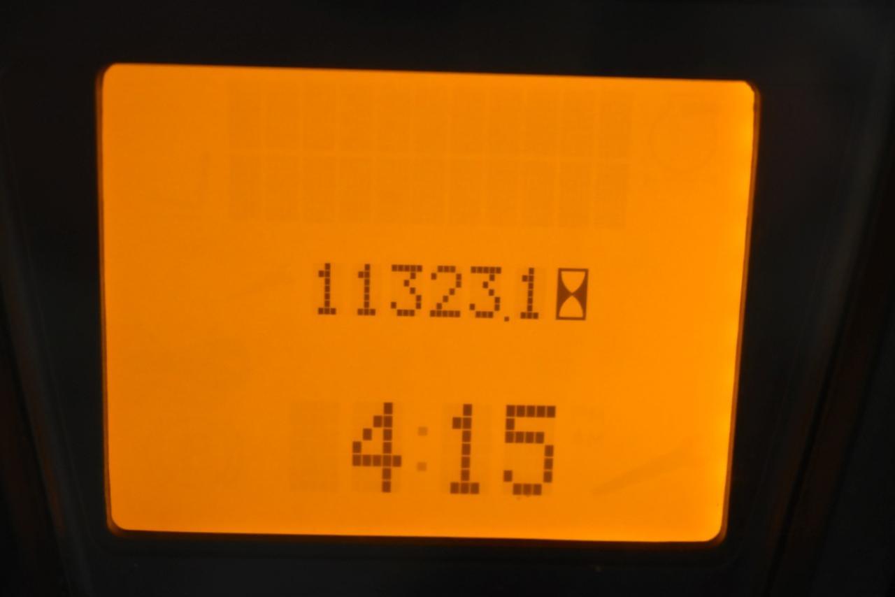 27911 LINDE H 16 D - Diesel, 2009, SS