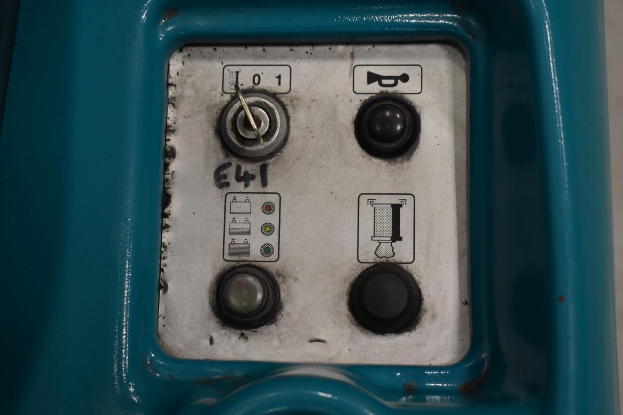28078 EUREKA COMPACT 1150 - AKU, 2012