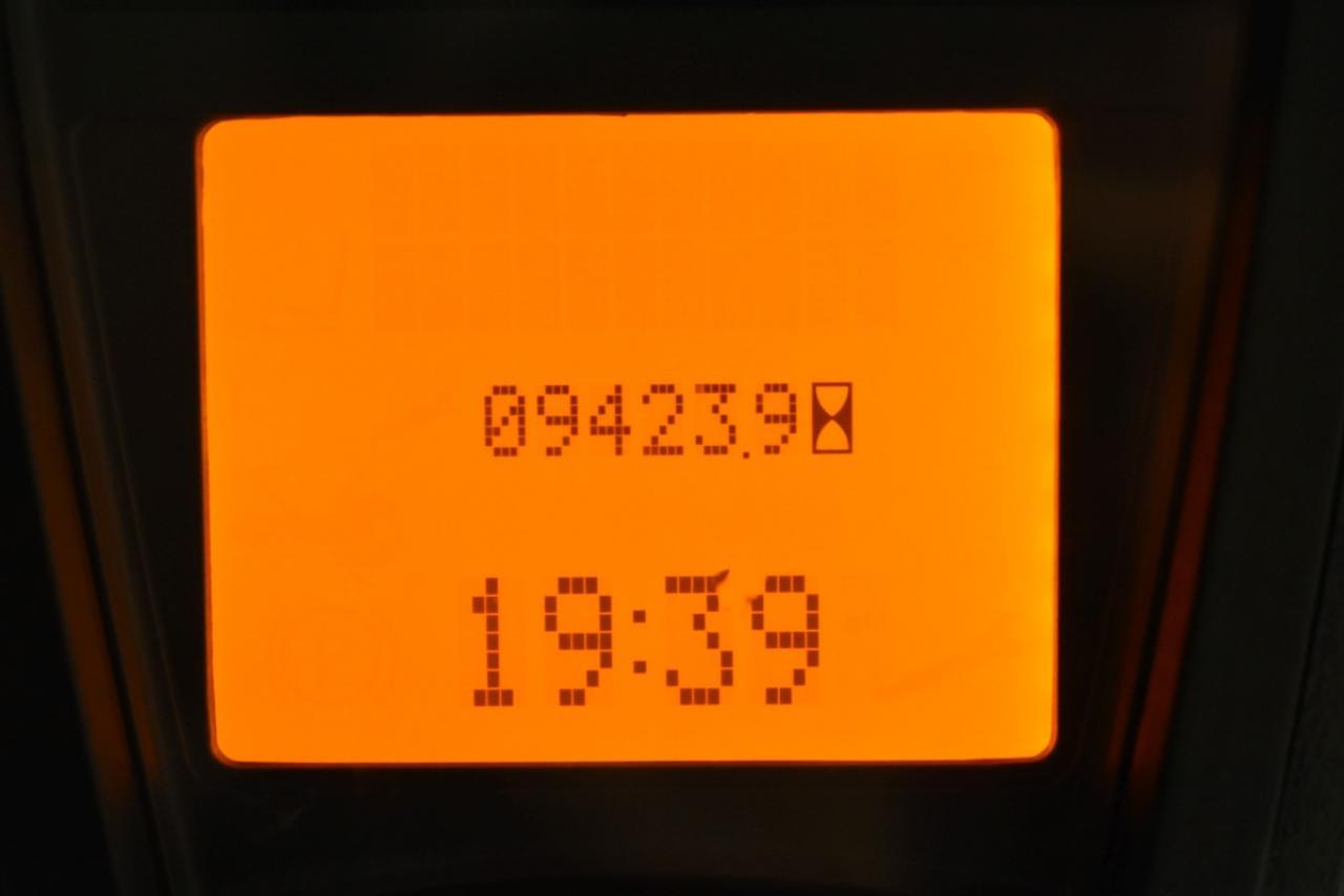 28088 LINDE H 25 D - Diesel, 2008, polokabina, BP