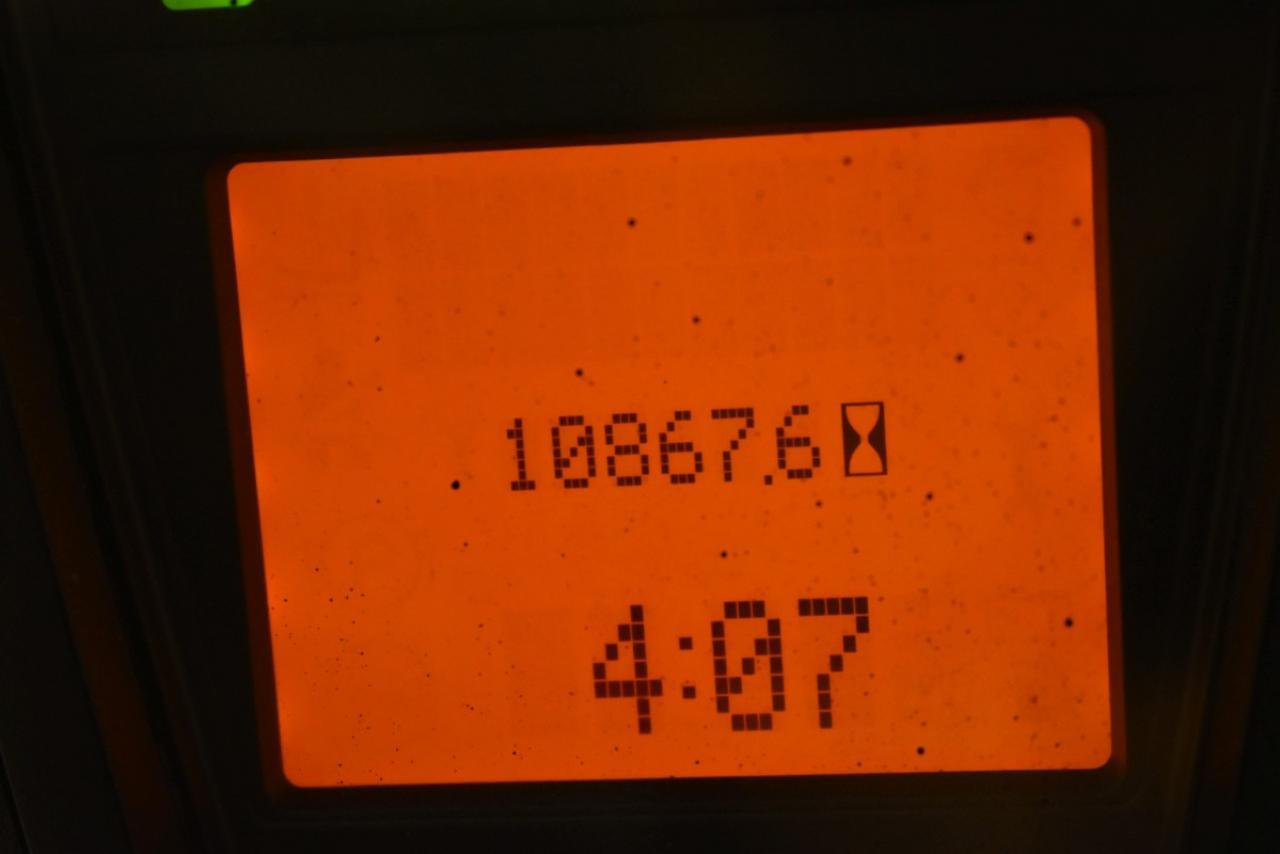 28831 LINDE H 35 D-02 - Diesel, 2013, BP