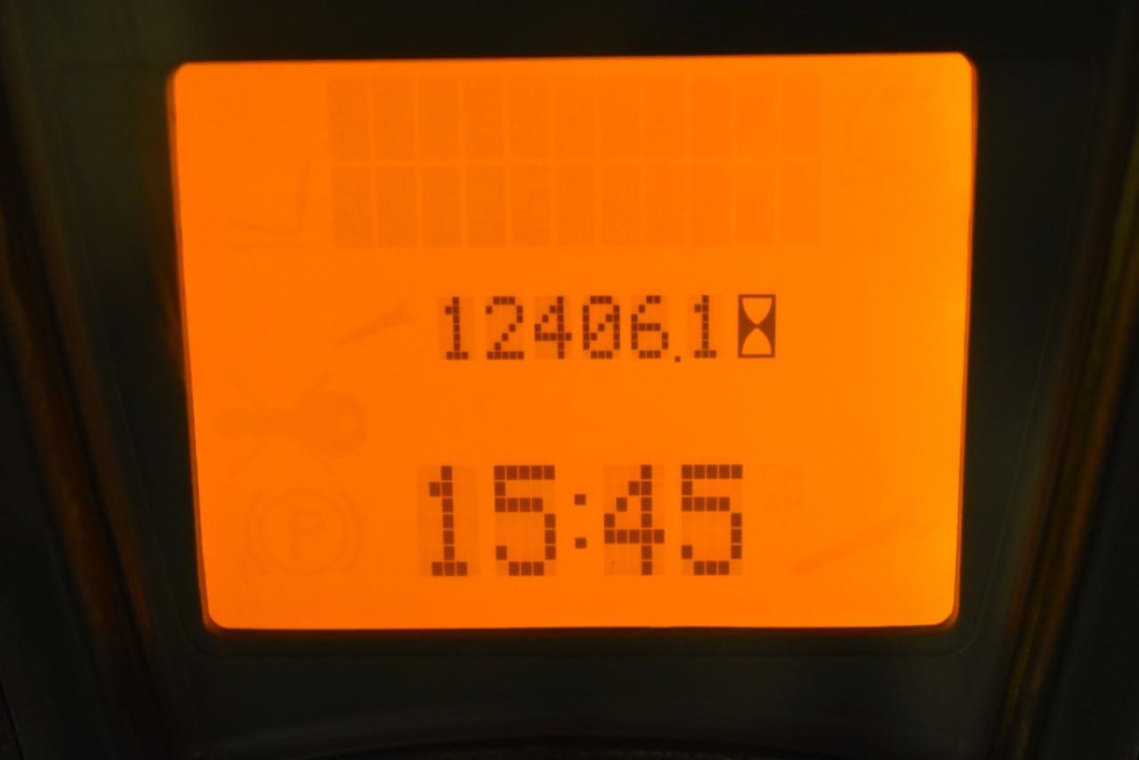 28871 LINDE H 20 D - Diesel, 2007, BP