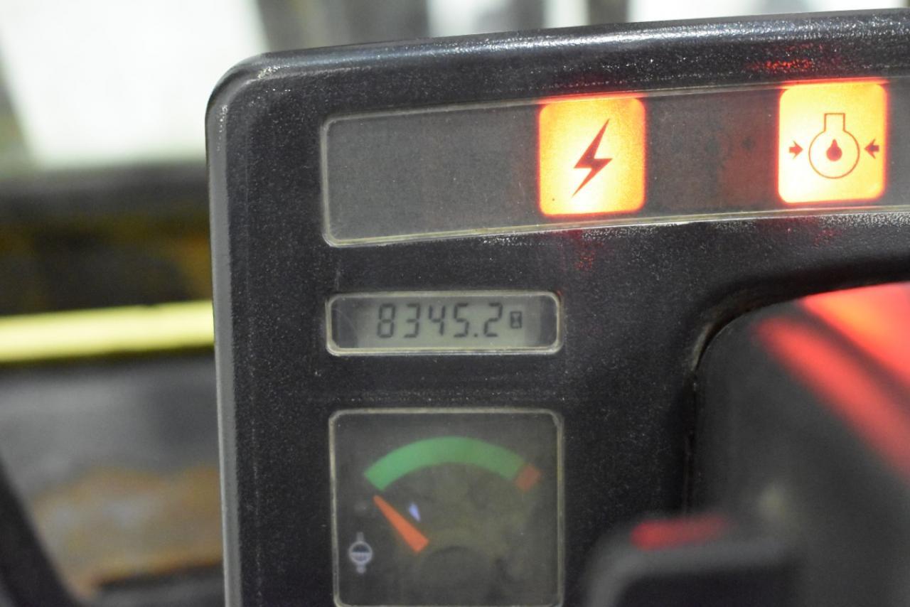 29218 HYSTER H 3.20 XML - Diesel, 2005, BP