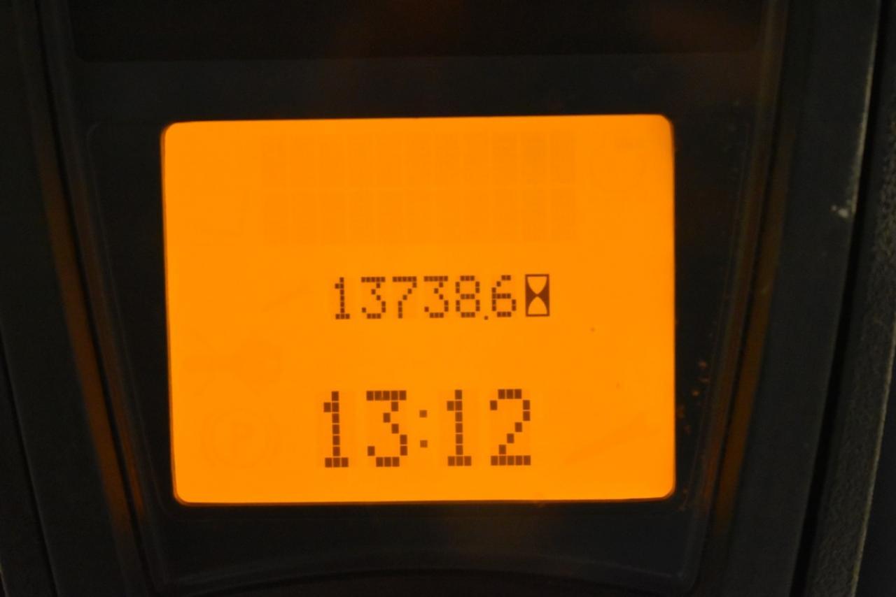 29222 LINDE H 50 T - LPG, 2009, Kabina, BP