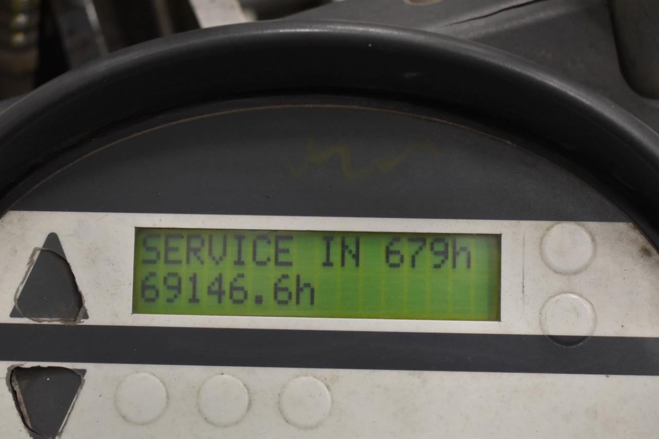 29501 STILL RX 50-16 - AKU, 2009, BP