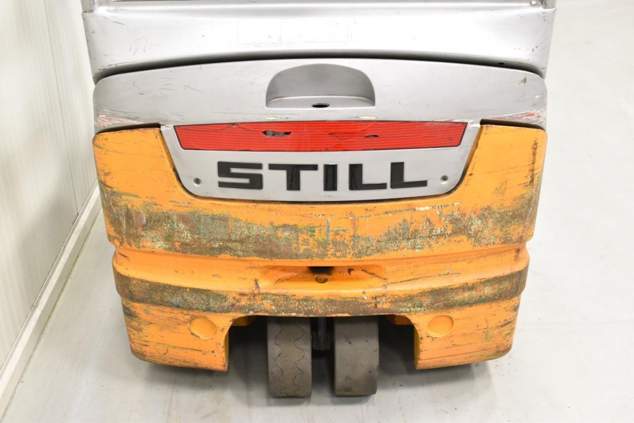 29508 STILL RX 20-16 - AKU, 2013, BP