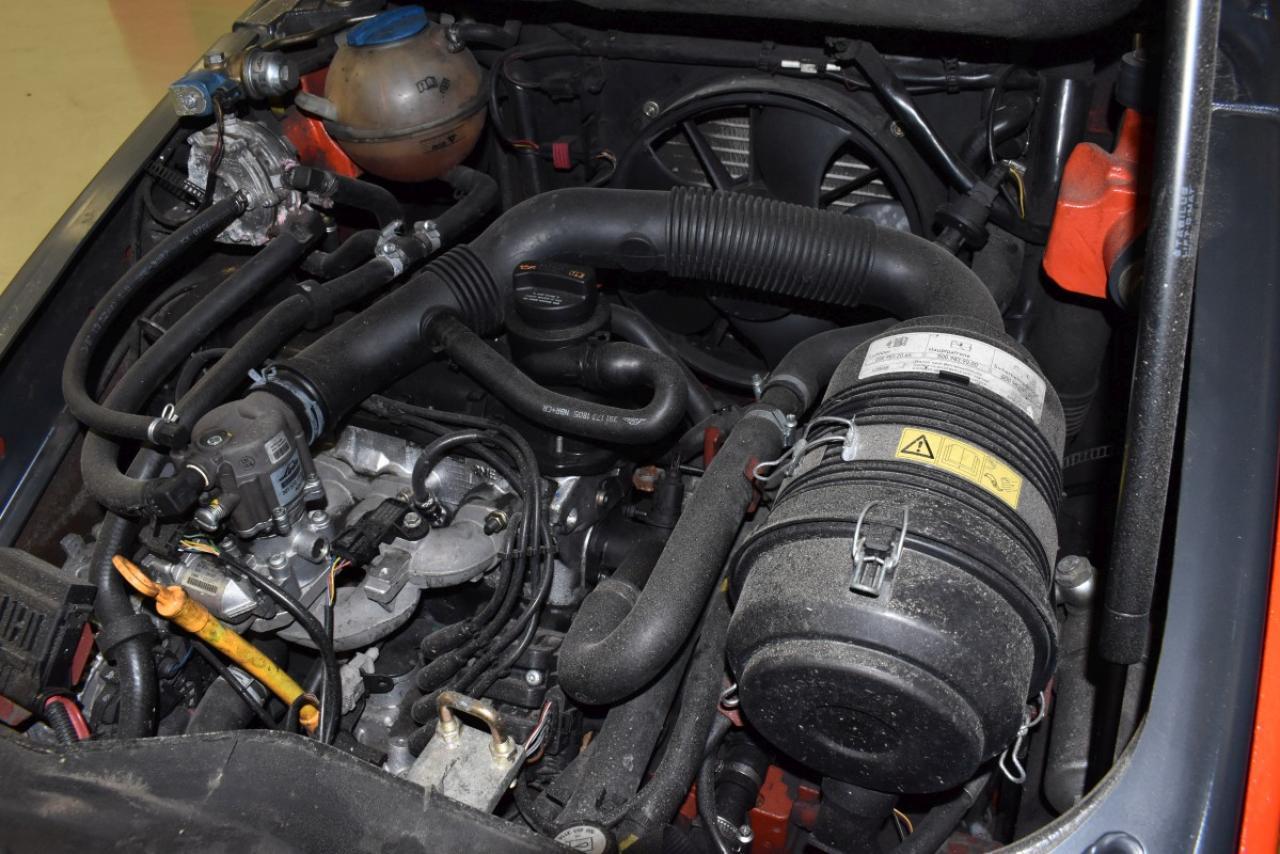 29640 LINDE H 16 T-01 - LPG, 2013, BP, volný zdvih, Triplex