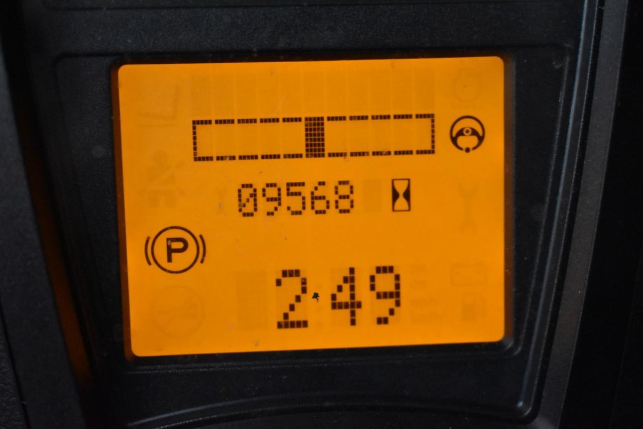 29680 LINDE E 20 L-01 - AKU, 2013, BP