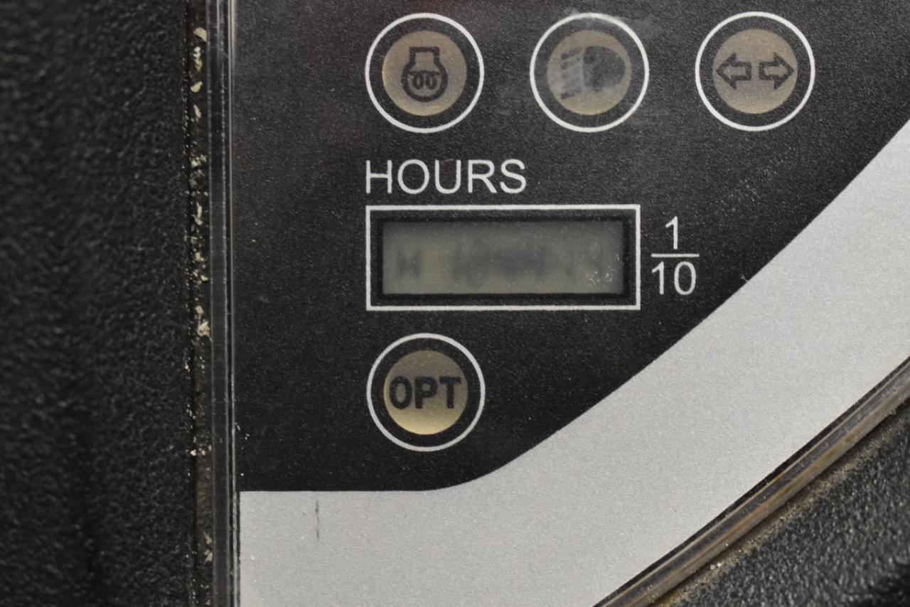 29974 STILL RC 40-25 T - LPG, 2013, BP, volný zdvih, Triplex