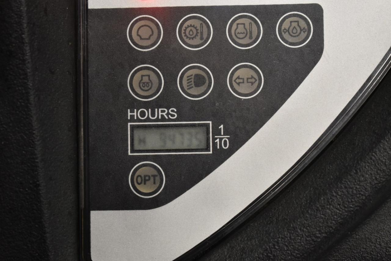 30227 STILL RC 40-25 T - LPG, 2013, BP, volný zdvih, Triplex