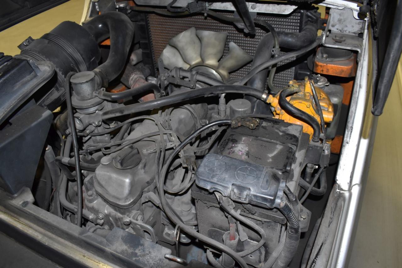 30230 STILL RC 40-25 T - LPG, 2013, BP, volný zdvih, Triplex